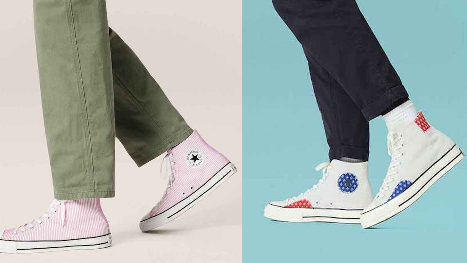 Converse sneaker sale: Get these
