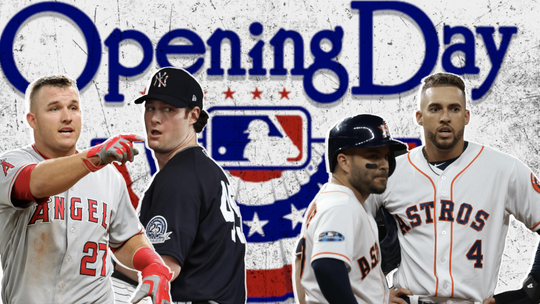 MLB opening day: 10 things we'll miss with no games due to coronavirus