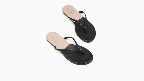For love of a good pair of sandals, we'd do basically anything.