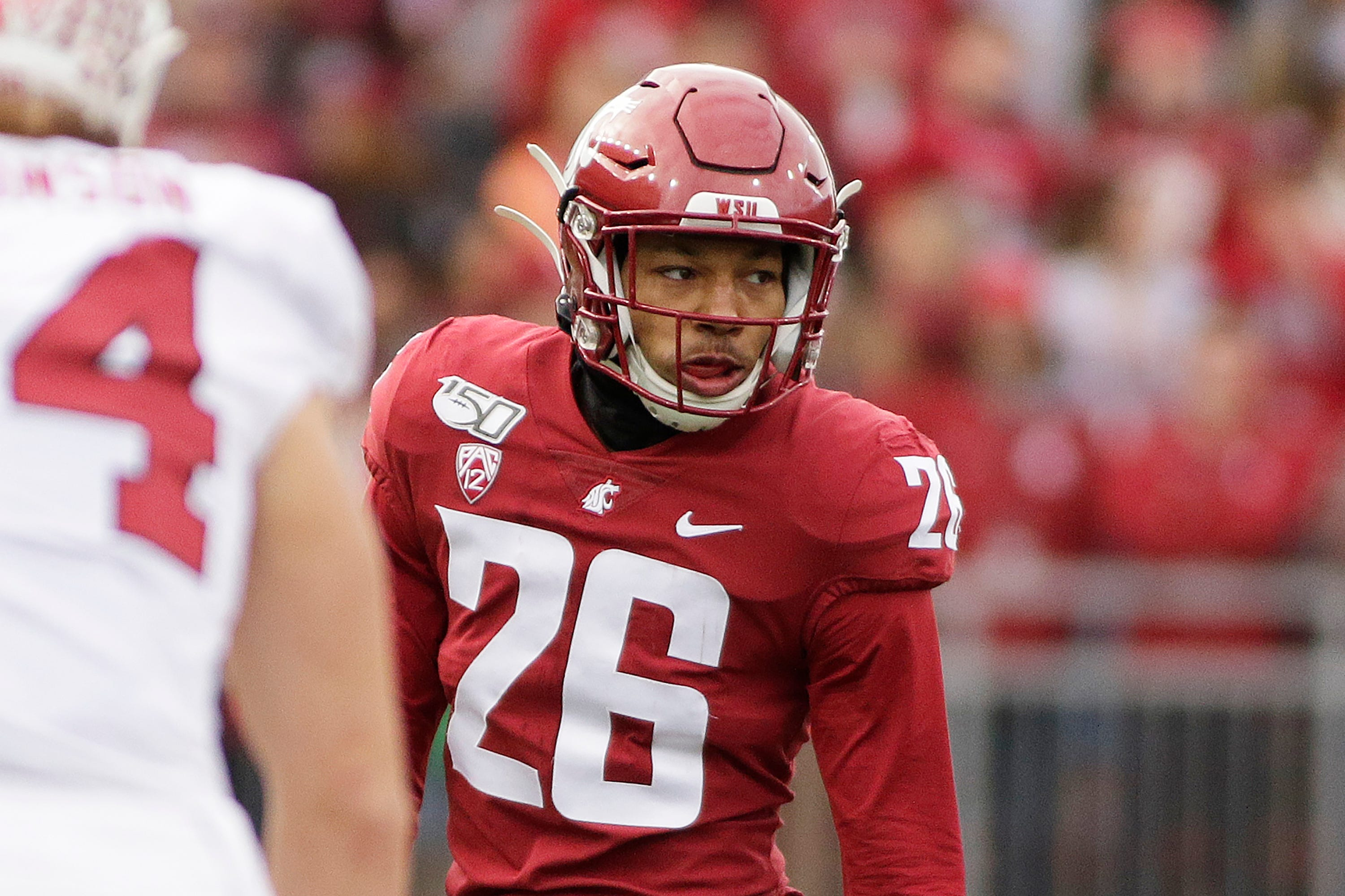 Washington State football player Bryce Beekman dies at 22