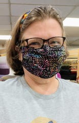 Mask donations are needed as personal protective equipment stocks dwindle in the Greater Cincinnati region.