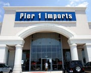 This June 15, 2005, file photo shows a Pier 1 Imports store in Dallas. Lenders to the home goods company are in talks about taking over the business through a so-called credit bid, said the people, who asked not to be named discussing private negotiations.