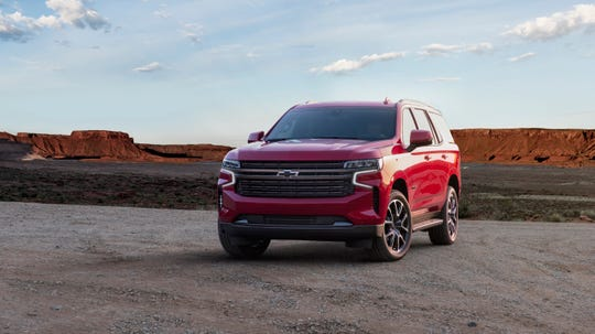 GM plants are closed indefinitely, just as the automaker is ready to transition to profitable new vehicles like the 2021 Chevrolet Tahoe.