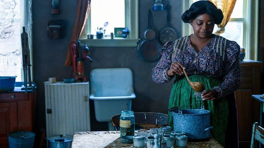 """Octavia Spencer in """"Self Made: Inspired by the Life of Madam C.J. Walker."""""""