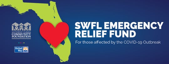 The Southwest Florida Community Foundation in partnership with United Way of Lee, Hendry, Glades and Okeechobee has created the SWFL Emergency Relief Fund in response to COVID-19 to serve our neighbors in Southwest Florida.