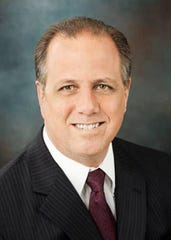 Wes Kunkle, the broker and president of Kunkle International Realty, is pictured.