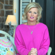 Mimi Pearce is shown saying goodbye in her farewell message posted by WTHR Wednesday morning.