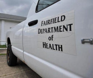 Fairfield County Health Department