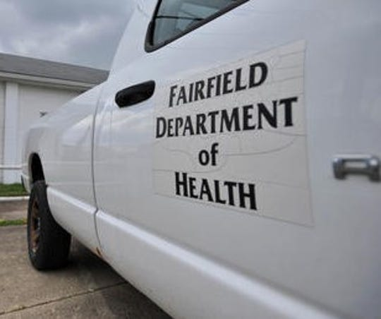 Fairfield County Health Department Administrator Larry Hanna said some examples of non-essential business are new home builders, lawnmower businesses and vaping stores.