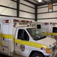 Mansfield Ambulance Service is closing at 7 a.m. Saturday. Employees were notified by telephone Thursday.