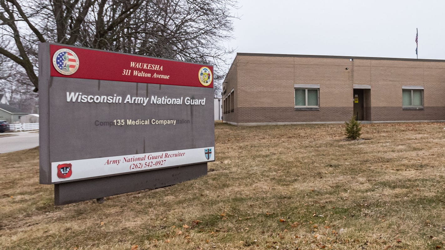 Gov. Tony Evers to use National Guard members to work the polls amid massive shortage of workers