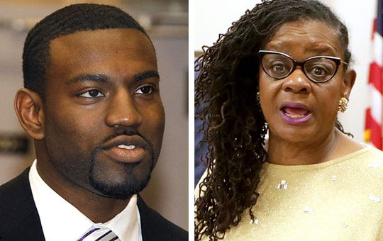 State Rep. David Bowen and U.S. Rep. Gwen Moore are urging members of the Milwaukee community to take stay-at-home orders seriously to blunt the spread of coronavirus in the city.