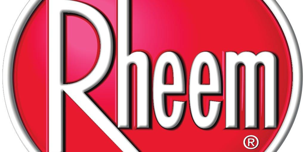 Rheem: No coronavirus case at Montgomery plant