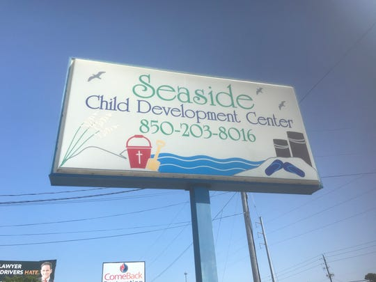Seaside Child Development Center says a child in its infant room was confirmed positive for COVID-19.