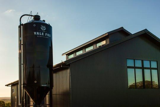 The Vale Fox Distillery in LaGrange.