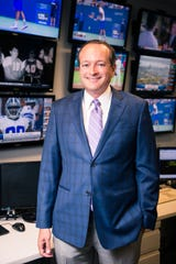 Joe Asher, CEO of William Hill U.S.