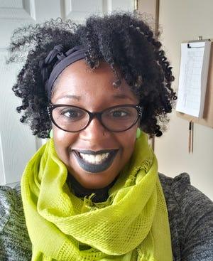 Latosha Sharpe of Naturally Kissed By Latosha.