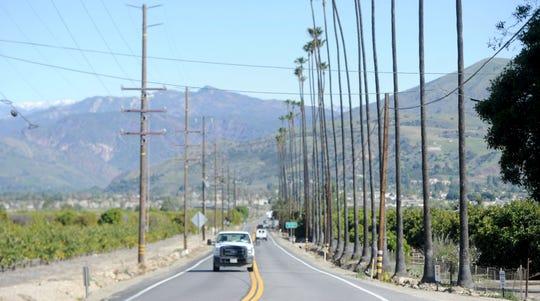 The Santa Clara River Valley including Fillmore and Santa Paula has emerged as a COVID-19 hotspot.