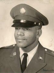 Johnnie B. Wilson Sr. died March 6.