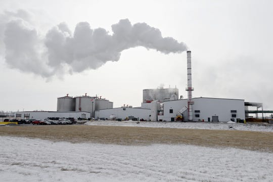 The ethanol industry has suffered a double blow due to the falling demand for gasoline as well as the fallout from the pandemic, forcing plants to slow production or sit idle.