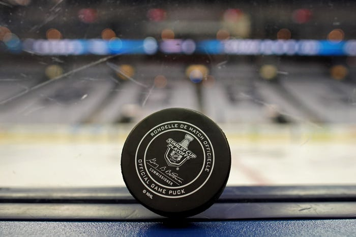 Colorado Avalanche announce second positive coronavirus test; NHL player cases up to four