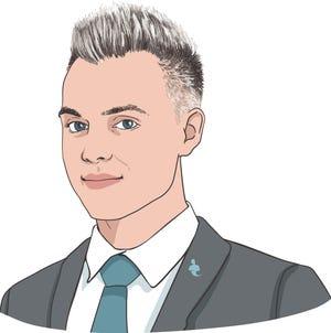 Markus Hetzenegger, founder and CEO of NYBA Media GmbH.