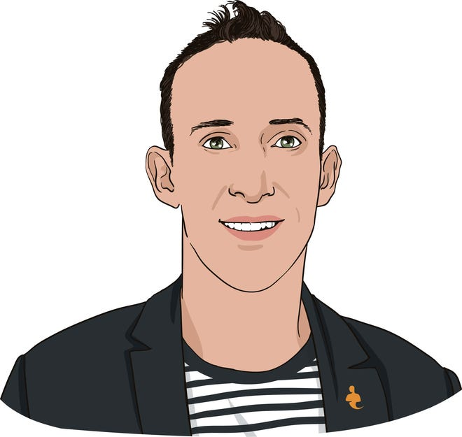 James Sixsmith, founder and CEO of Trade Context and co-founder of SpeedUpTrader.