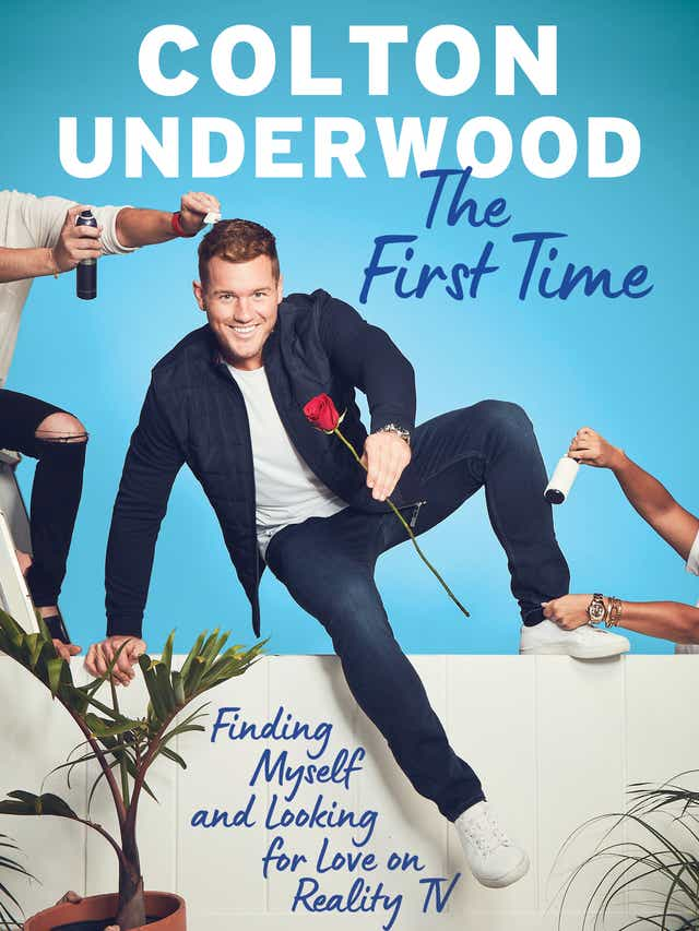 Colton Underwood On Gma Comes Out As Gay Former Bachelor Speaks