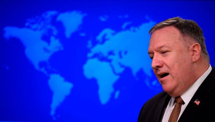 Global response to coronavirus falters as pandemic worsens and Trump lashes out at China