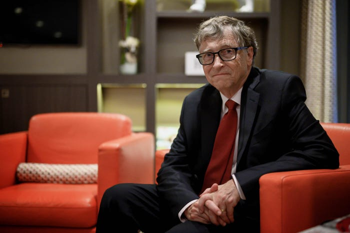Fact check: A Bill Gates-backed pandemic simulation in October did not predict COVID-19