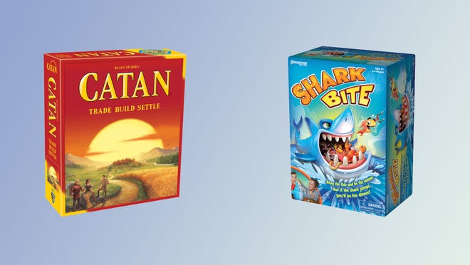 These board games are a must-have for any family.