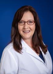 Karen Bransky is a nurse practitioner and spine coordinator at Melbourne Regional Medical Center.