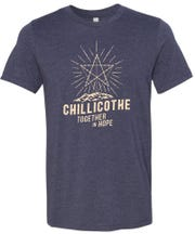 Hometown Threads, located inside the Fort Collective at 67 N Mulberry St, has created a t-shirt design inspired by the lighting of the star atop Carlisle Hill. Proceeds from each purchase will go towards local schools' food banks.