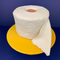 A Quarantine Cake from Busken Bakery.