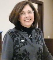 Rebecca Porteus of Century National Bank