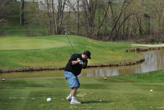 Fellows Creek in Canton had already shut down, ahead of the order directing all Michigan courses to do so.