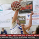 Resurrection Christian boys basketball was featured on ESPN's Senior Night segment during a Friday airing of SportsCenter.