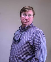 Gov. Tate Reeves visited Camp Shelby in Hattiesburg, Miss. to tour the facilities available for possible triage care amid the COVID-19 outbreak Friday, March 27, 2020.