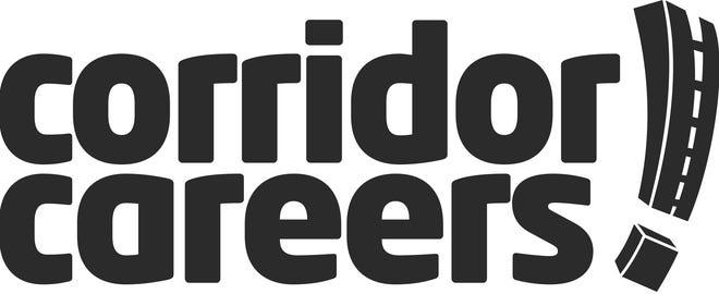 Corridor Careers is a regional job listing organization.