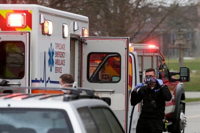 Tippecanoe Emergency Ambulance Service file
