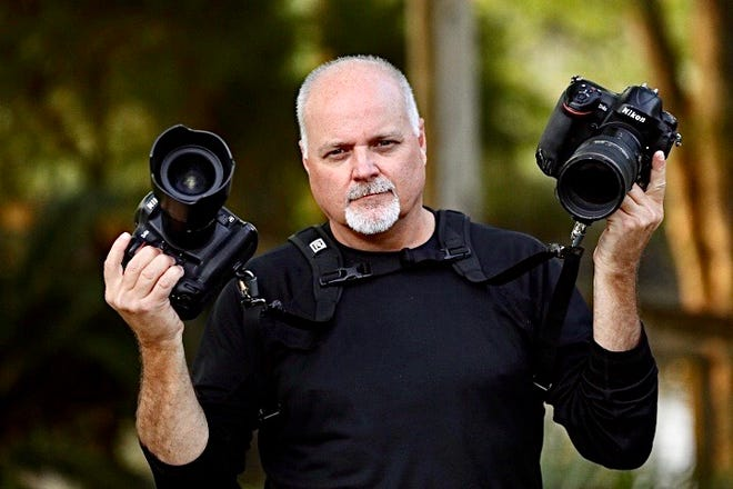 Scott Clause, photojournalist for The Daily Advertiser, talks with Homestyle podcast co-hosts Leigh Guidry and Joe Cunningham about what to do with your photos, from projects to organizing them, while you're home.