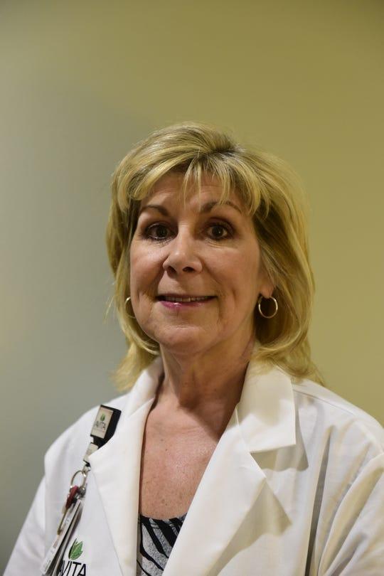 Kathy Durflinger, RN