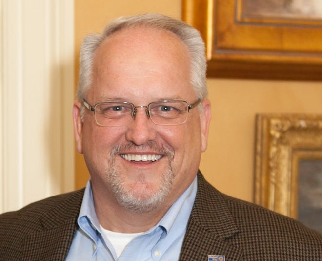 Jimmy Hill is president andCEO of River Region United Way