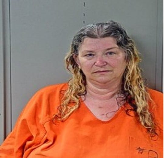 The Rutherford County Sheriff's Office says Kelly Hakel, 57, lied about having the coronavirus to avoid jail time.
