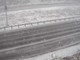 Snowfall was captured by an Arizona Department of Transportation camera along Interstate 40 at Riordan Road on Friday, March 27, 2020.