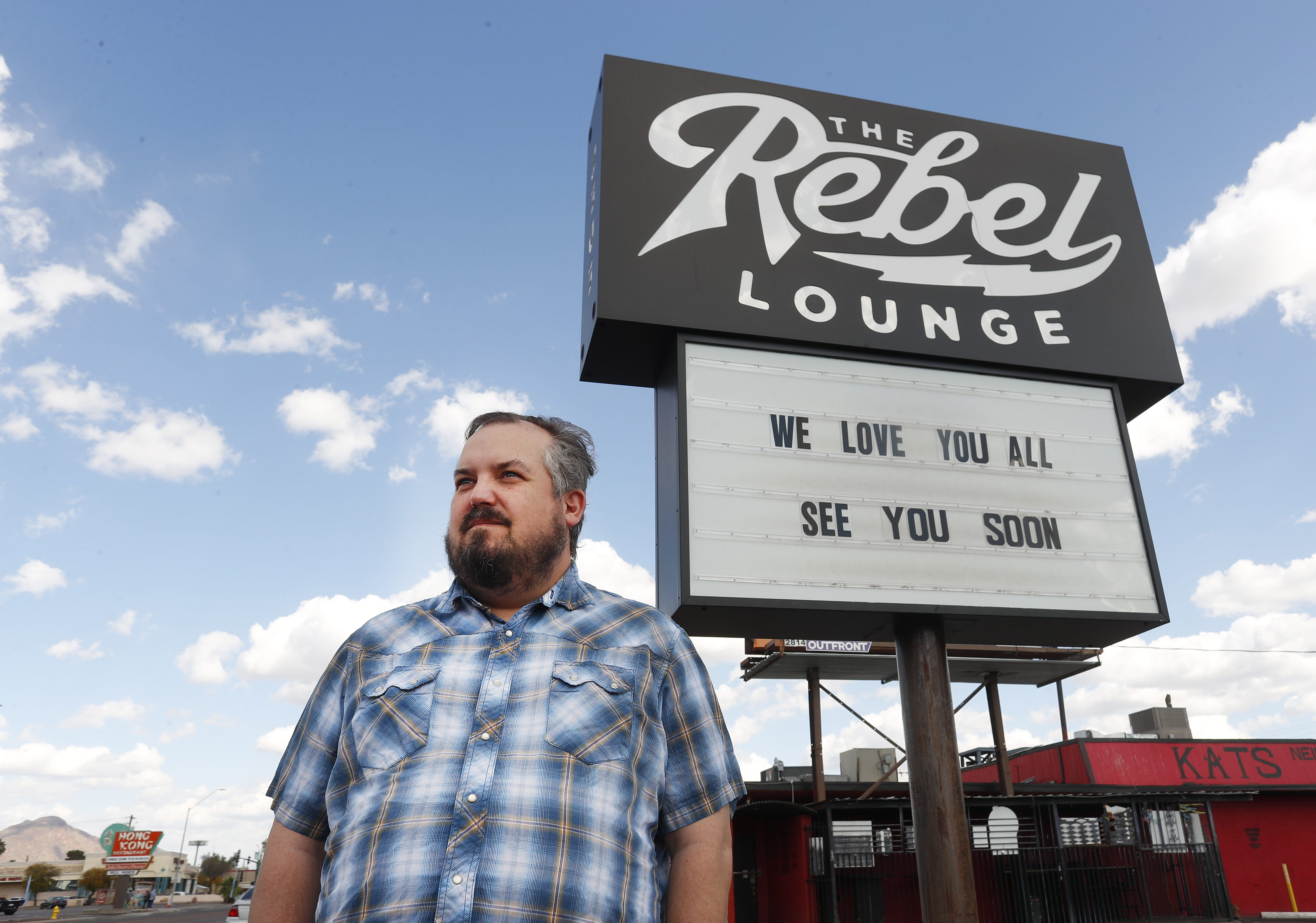 A  do or die  situation: Without help from Congress, Arizona s music venues could shutter