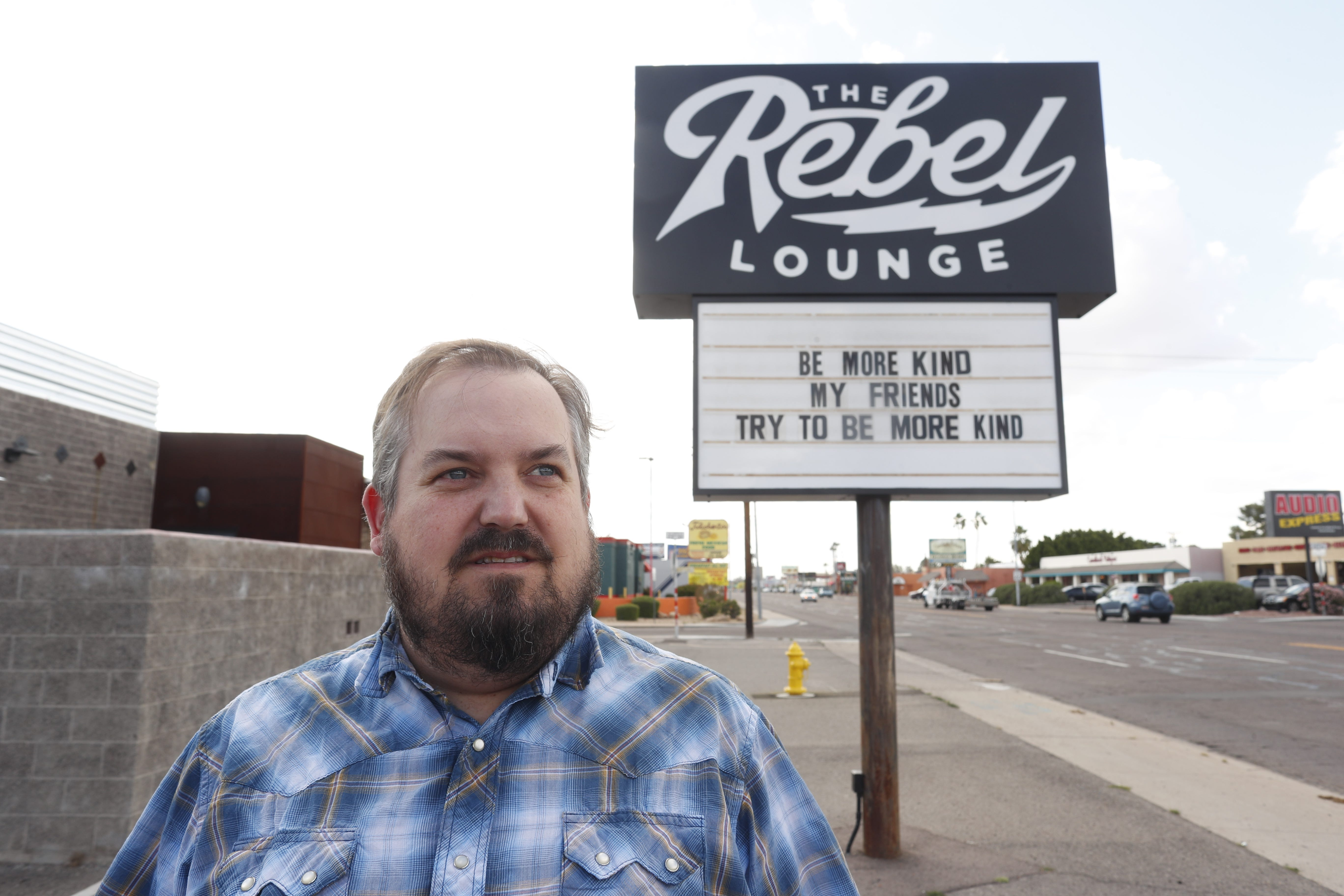 Without concerts, Phoenix music venues have gone quiet. But their workers need your help