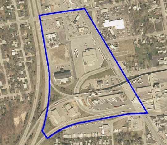 The city of Port Huron is slated to start the final sewer-separation project north the Blue Water Bridge this spring.