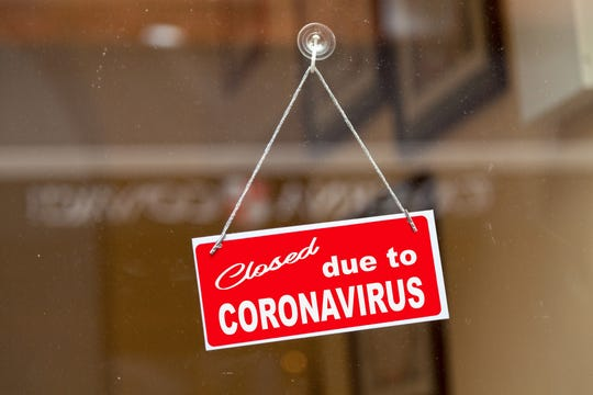 Restaurants in Reno and Sparks have pivoted to pick-up and delivery after restaurant dining rooms were ordered close to slow the coronavirus.