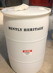 Last Friday, Bently Estate Distillery announced it is converting its operation to produce 1,300 gallons of hand sanitizer and disinfectant spray per week.